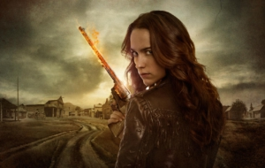 Wynonna Earp Photos