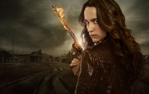 Wynonna Earp Wallpapers HD