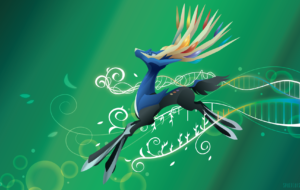 Xerneas High Definition Wallpapers