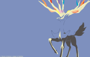 Xerneas Pictures