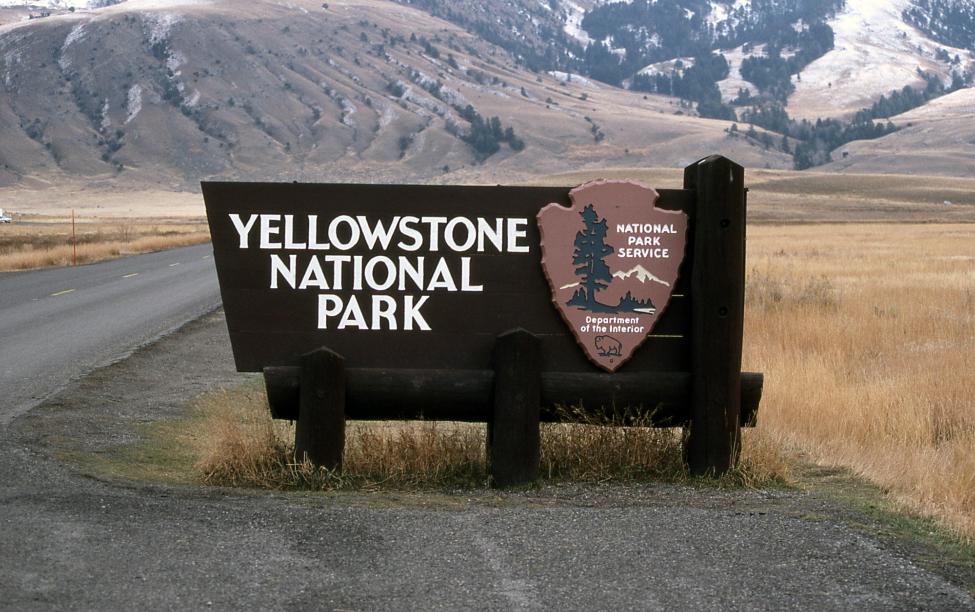 Dign Yellowstone National Park Hd Wallpapers