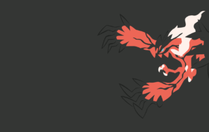 Yveltal Wallpapers
