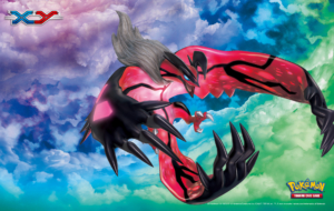 Yveltal Widescreen