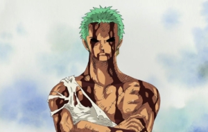 Zoro Roronoa High Definition Wallpapers