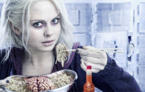IZombie Computer Wallpaper