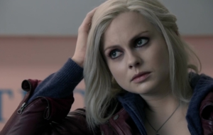 IZombie High Definition