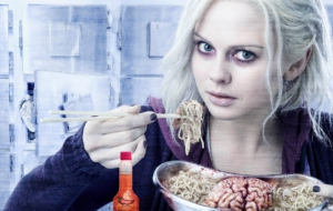 IZombie Wallpaper