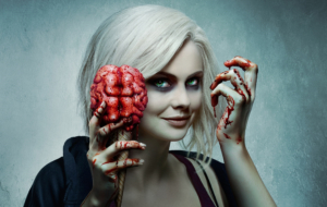 IZombie Wallpapers HD