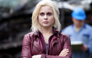 IZombie Full HD