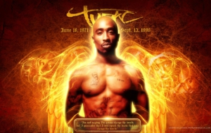 2Pac High Definition Wallpapers