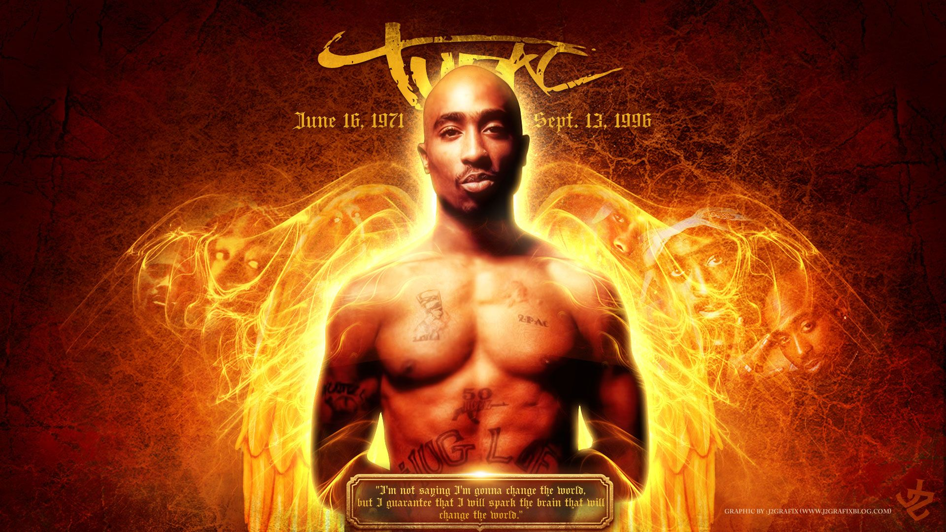 ... 2Pac High Definition Wallpapers ...