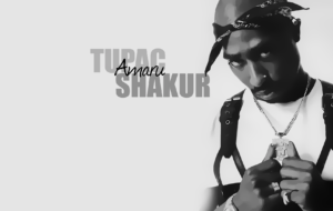 2Pac Pictures