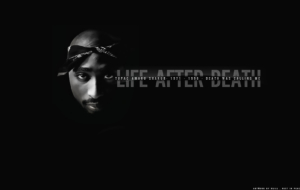 2Pac Widescreen
