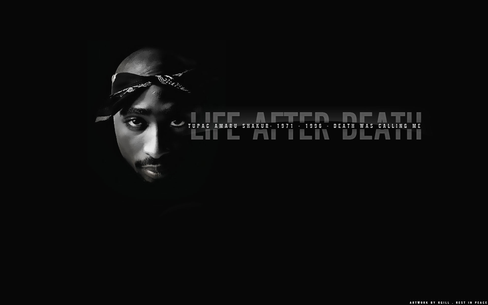 40 tupac wallpaper hd - photo #28
