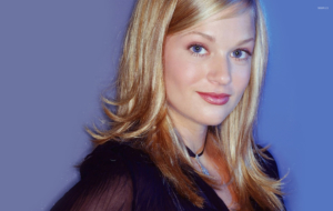 A J Cook HD Background