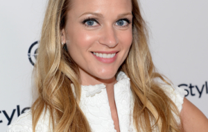 A J Cook High Definition