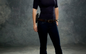 A J Cook Images