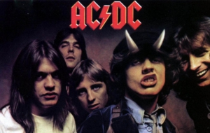 ACDC Computer Wallpaper