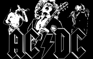 ACDC Wallpapers HD