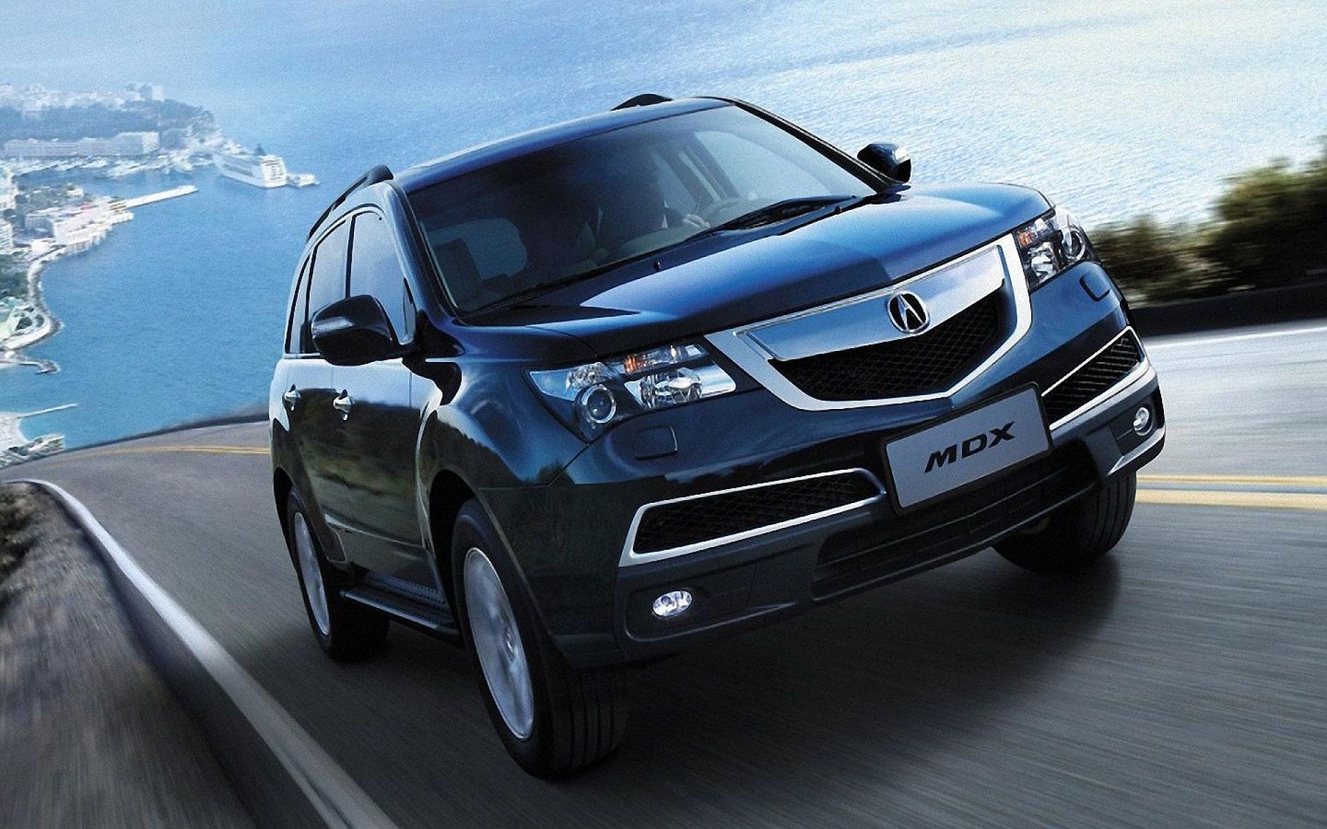 acura cdx  hd wallpapers