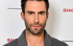 Adam Levine HD Wallpaper