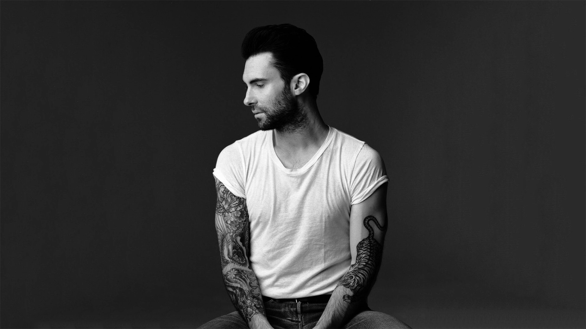 Adam Levine HD Wallpapers