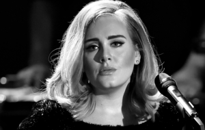 Adele Background