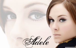 Adele For Deskto