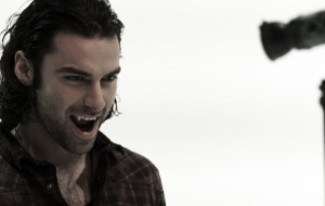 Aidan Turner Computer Wallpaper