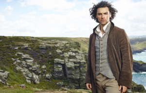 Aidan Turner HD