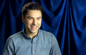 Aidan Turner HD Deskto