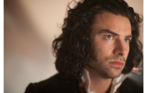 Aidan Turner High Definition Wallpapers