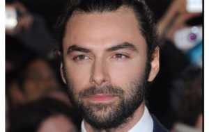 Aidan Turner Photos