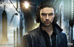 Aidan Turner Wallpaper