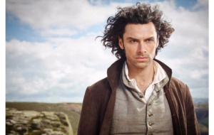 Aidan Turner Wallpapers HD