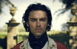 Aidan Turner Widescreen