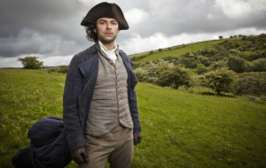 Aidan Turner For Deskto