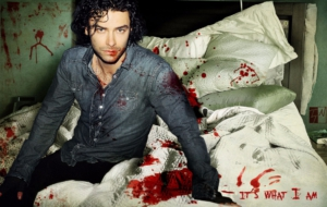 Aidan Turner Full HD