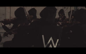 Alan Walker HD