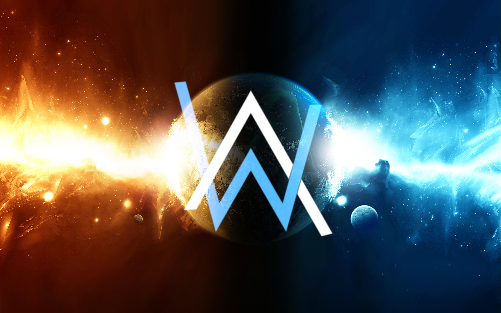 Image result for alan walker logo