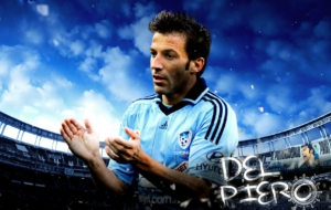 Alessandro Del Piero HD Background