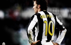 Alessandro Del Piero Wallpaper