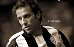 Alessandro Del Piero Wallpapers
