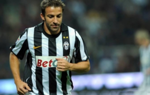 Alessandro Del Piero Wallpapers HD