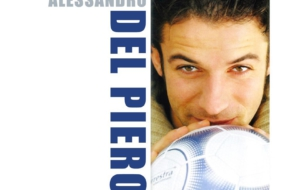 Alessandro Del Piero For Deskto