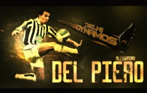 Alessandro Del Piero Full HD
