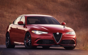 Alfa Romeo SUV 2017 Wallpapers