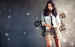 Alia Bhatt Background