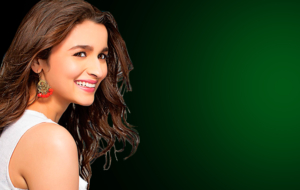 Alia Bhatt Wallpaper