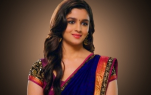 Alia Bhatt Widescreen
